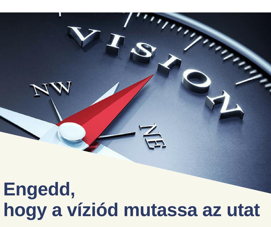 Creppygastrobusiness - Engedd, hogy a víziód mutassa az utad…
